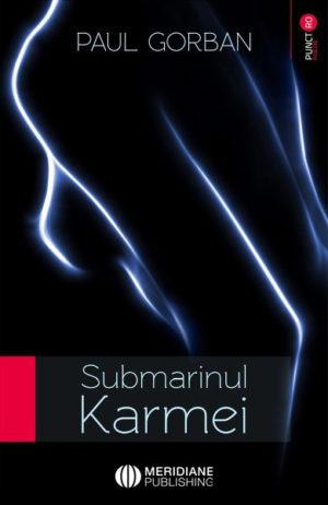 Noutăți - 75 270 submarinul karmei - Meridiane Publishing