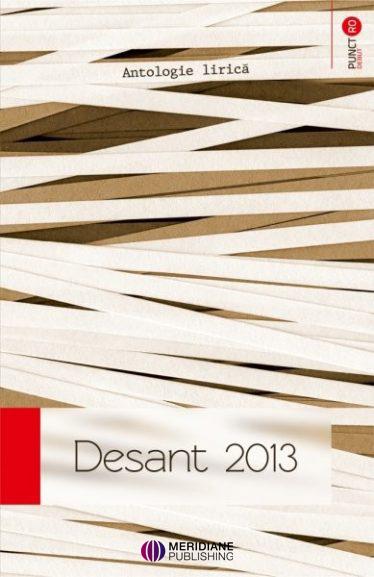 Desant 2013 – Antologie lirică - 79 274 desant 2013 antologie lirica 374x577 1 - Meridiane Publishing