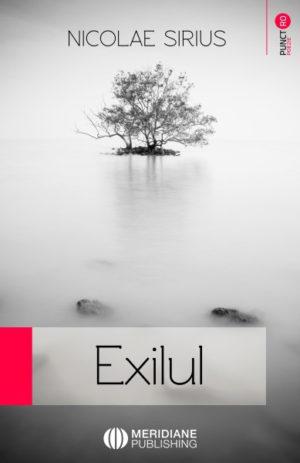 Noutăți - 84 282 exilul - Meridiane Publishing